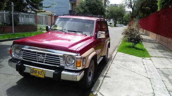 Nissan Patrol Nissan Patrol Y60