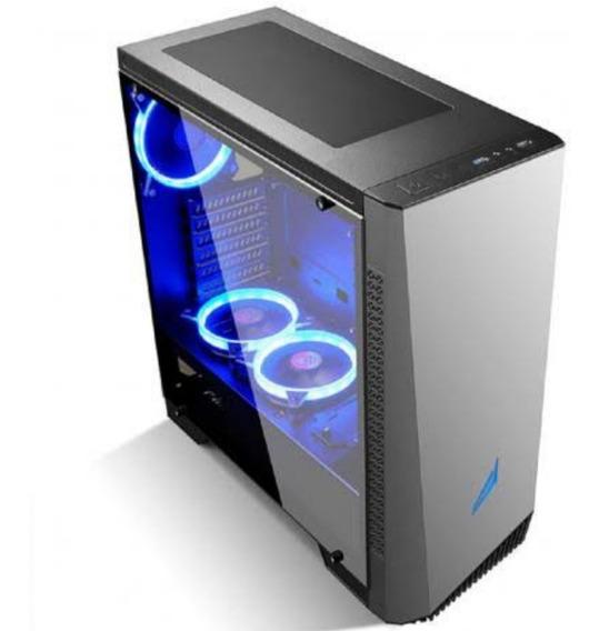 Pc Gamer I5 1 Tb Sdd 8 Gb Geforce Gtx 1050