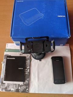 Celular Nokia N97 Mini 8gb