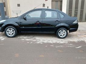 Ford Fiesta Sedan 1.6 Rocam Se Plus Flex 4p