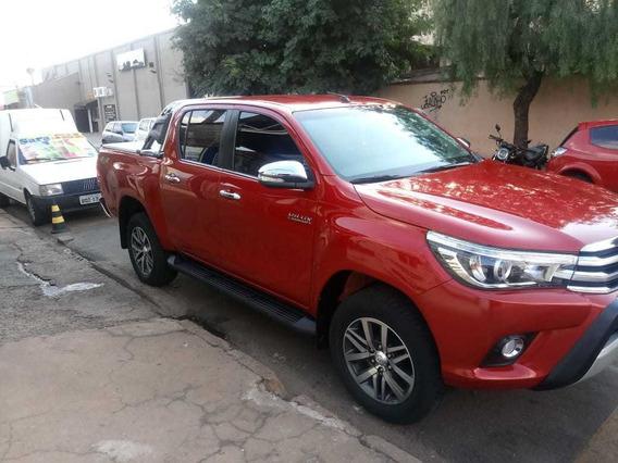 Toyota Hilux Srx Cd 4×4