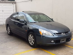 Honda Accord 2.4 Ex-l At