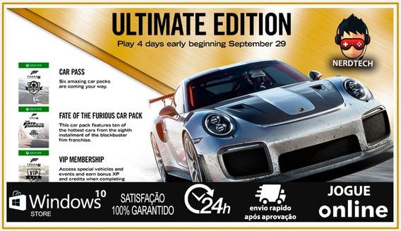 Forza Motorsport 7 Pc Original