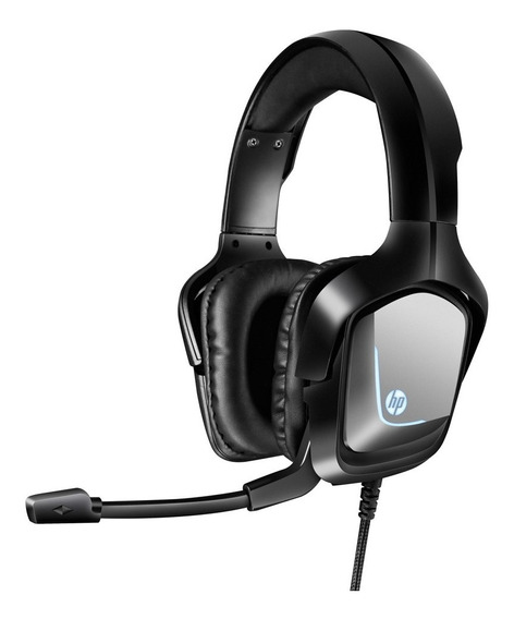 Audifono Gamer Hp H220s Pc/ps4/xone/switch/ - Revogames