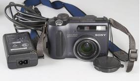 Sony Dsc-s85 Semi-profissional
