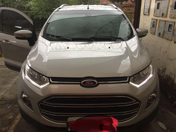 Ford Ecosport 2013 2.0 16v Se Flex Powershift 5p