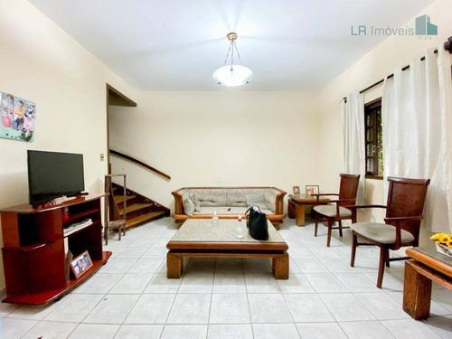 Sobrado À Venda, 120 M² Por R$ 490.000,00 - Casa Verde (zona Norte) - São Paulo/sp - So0696
