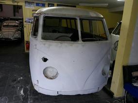 Volkswagen Kombi Corujinha 1972 1972