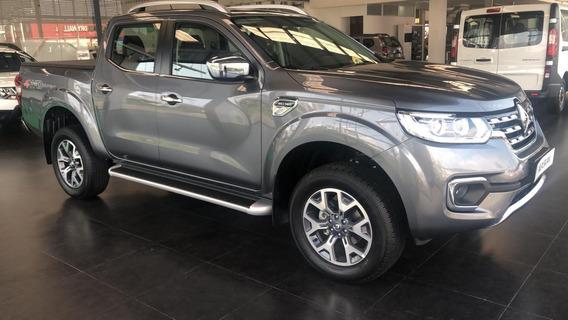 Renault Alaskan Intens At.