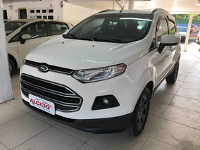 Ford Ford Ecosport Se