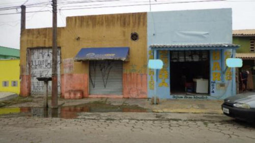 Imóvel Comercial No Cibratel 2 Em Itanhaém - 4777   Npc