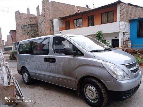 Hyundai H1 Camioneta H1