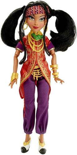 Imagem 1 de 9 de Boneca Disney Descendants Freddie Isle Of The Lost Hasbro