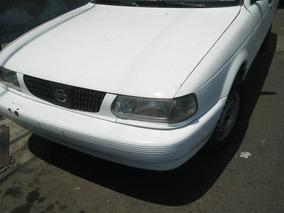 Nissan Tsuru 1992