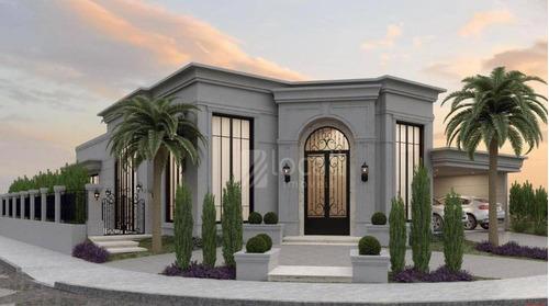 Casa Com 4 Dormitórios À Venda, 310 M² Por R$ 2.800.000,00 - Residencial Quinta Do Golfe - São José Do Rio Preto/sp - Ca2657
