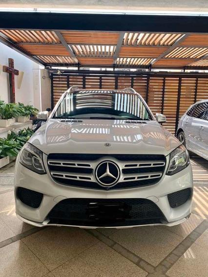 Mercedes-benz Clase Gls 500 Biturbo