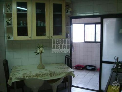 Imagem 1 de 11 de Apartamento Para Venda No Bairro Vila Formosa, 3 Dorm, 1 Suíte, 3 Vagas, 125 M - 533