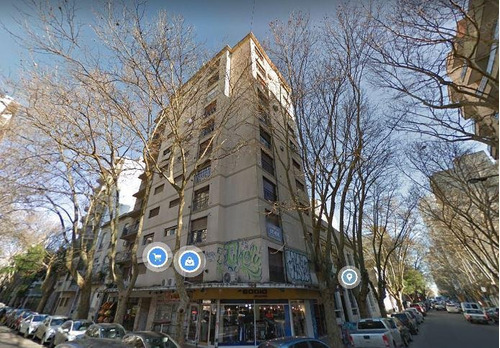 Imagen 1 de 14 de Departamento Venta 2 Dormitorios 1 Baño Balcón 55 Mts 2- La Plata