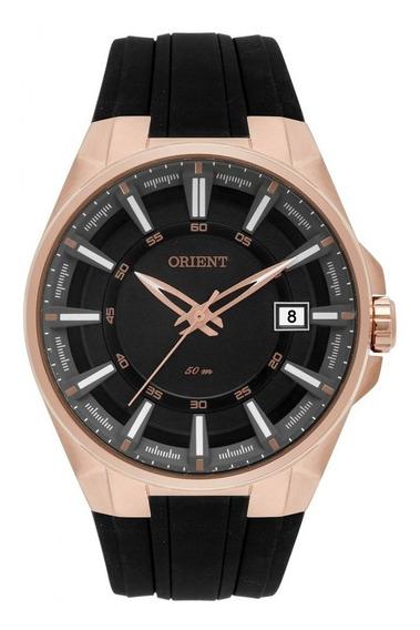 Relógio Orient Masculino Rose Mrsp1001 P1px