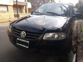Volkswagen Gol 2011 5 Puertas Aire Y Direccion Al Dia