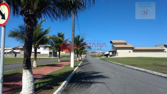 Terreno Com Otima Localização Em Lauro De Freitas - 93150082
