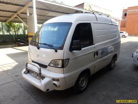 Hafei Van Cargo