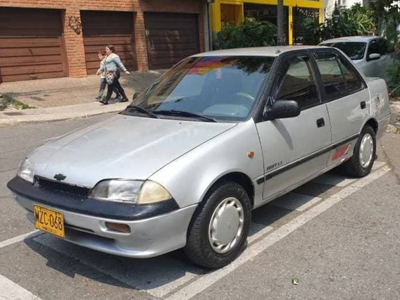 Chevrolet Swift 1993