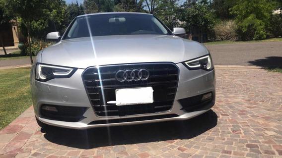 Audi A5 2.0 Tfsi 225cv Multitronic 2014