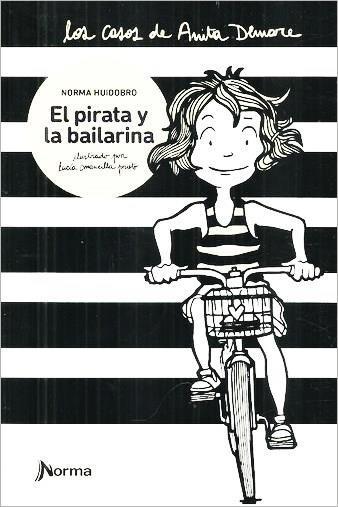 Pirata Y La Bailarina, El