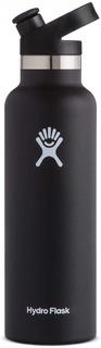 Botella Termica Hydro Flask 621ml 21oz Sport Cap Pico