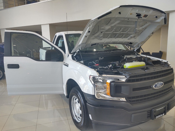 Ford F-150 3.5 Cabina Regular V6 4x2 At
