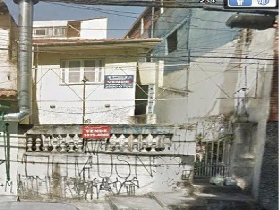 Comercial Para Venda, 1 Dormitórios, Freguesia Do Ó - São Paulo - 72