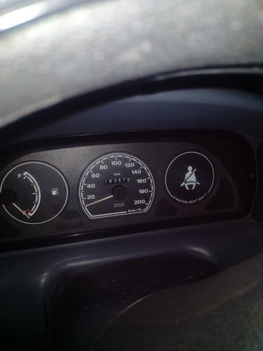 Fiat Palio 2000 1.0 16v Elx 5p