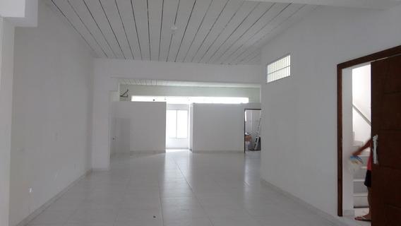 Loja/salão Para Locação, 420.0m² - 1461