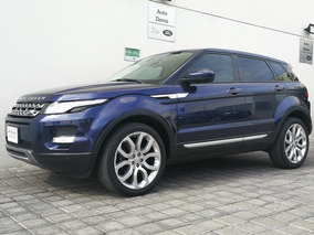 Land Rover Evoque 2.0 Prestige At Modelo 2015