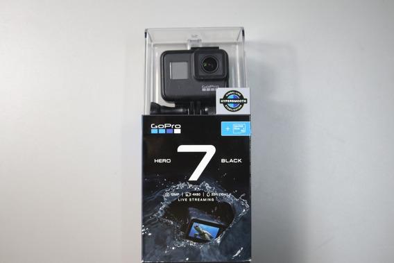 Gopro Hero 7 Black + Cartão 32gb Extreme