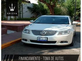 Buick Lacrosse C At