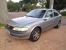 Vectra Gls 2.0 8v Ano 98 Completo Impecavel Doc Ok