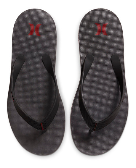 Sandalias Nike Hurley One And Only Hombre Originales