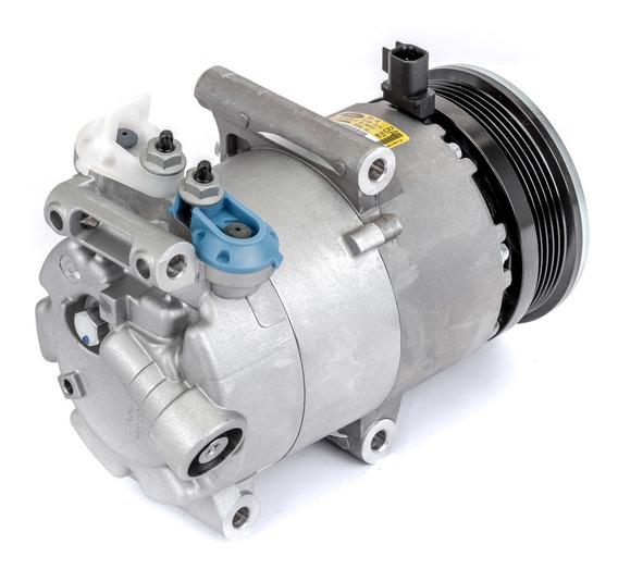 Compresor Aire Acondicionado Ford Focus Iii 13/14