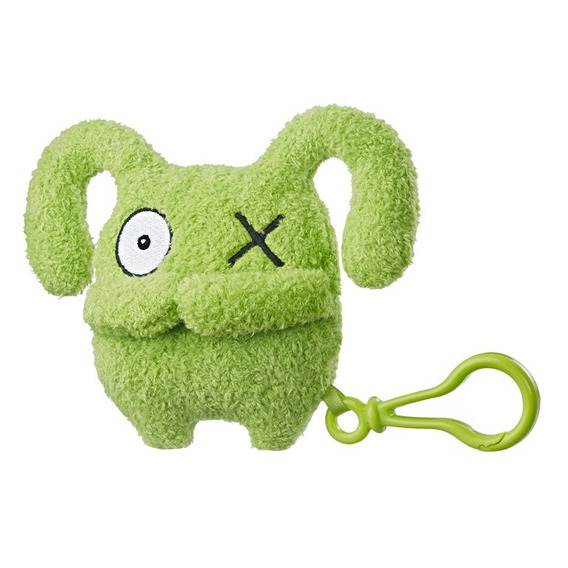 Ugly Dolls Ox To Go Plush
