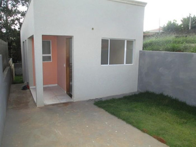 Casa Residencial À Venda, Jardim Santo Antônio, Atibaia - Ca1088. - Ca1088