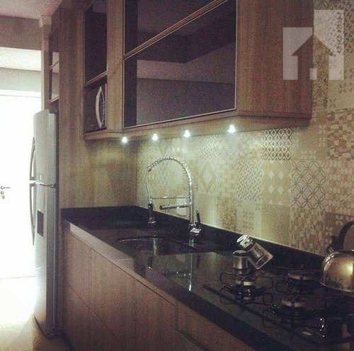 Apartamento Com 2 Dormitórios À Venda, 59 M² - Condomínio Pleno Novo Engordadouro - Jundiaí/sp - Ap1693