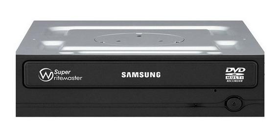 Quemador Interno Dvd-rw Sata Negro +lpi : Samsung