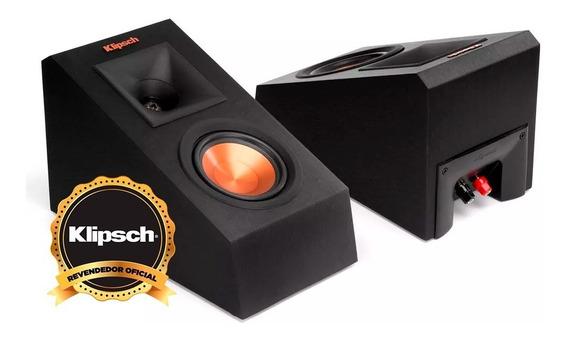 Klipsch Reference Rp-140sa Caixas Acústicas Dolby Atmos Par