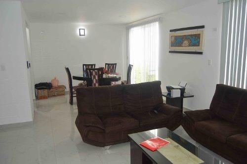 Casa En Venta Parque Campeche, Lomas De Angelópolis