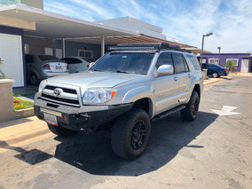 Toyota 4runner Limited Trd
