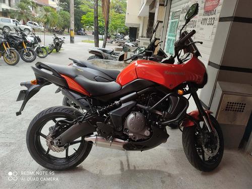 Kawasaki Versys 650 Versys 650