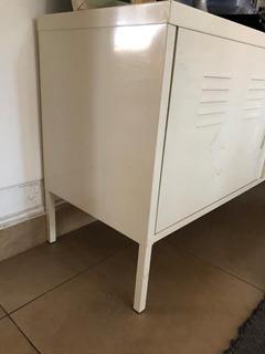 ikea aparador blanco Vajillero Ikea Muebles Para El Hogar En Mercado Libre
