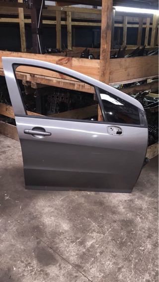 Porta Dianteira Direita Peugeot 308/408 12/16